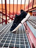 Кросівки Adidas Torsion black/white, фото 3