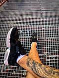 Кросівки Adidas Torsion black/white, фото 5