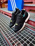 Кросівки Adidas Torsion black/white, фото 9