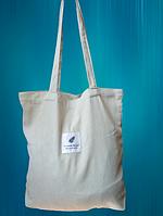 """Вельветовая женская сумка шоппер (тоут) """"Lady Star"""", цвет светло-бежевый, фото 1"""
