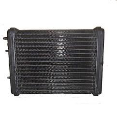 Радиатор отопителя ВАЗ 2101-06-07-10 печки медный 3ух ряд