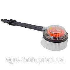 Чистяча щітка з обертовим механізмом для мийки високого тиску VORTEX (5344083)