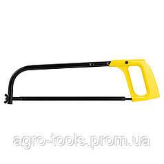 Ножовка по металлу 300мм BARRACUDA (мет) SIGMA (4402121)
