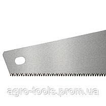 Ножовка по дереву 400мм BARRACUDA SIGMA (4401021), фото 3