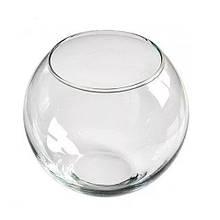 Аквариум шар, круглый аквариум 0,7 л