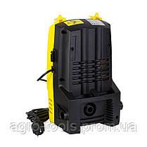 Мийка високого тиску 1600Вт max 110bar 6 л/хв+турбонасадка VORTEX (5342433), фото 2