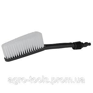 Щетка чистящая для мойки высокого давления VORTEX (5344313), фото 2