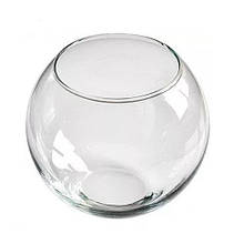 Аквариум шар, круглый аквариум 13 л