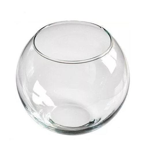 Акваріум куля, круглий акваріум 22 л