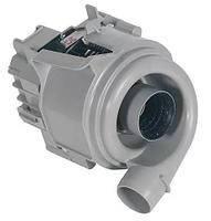 Насос циркуляционный с ТЭНом для посудомоечной машины Bosch Siemens BS-048 (12019637) Оригинал