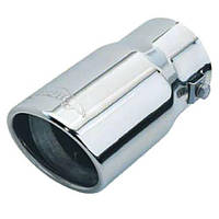 Насадка на глушитель НГ-0306, внутр.d 64мм/дл. 145мм/внеш.d 76мм (НГ-0306)