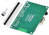 Декодер мультиплеер с Bluetooth ,USB TF МП3 FLAC , микрофон,, фото 4