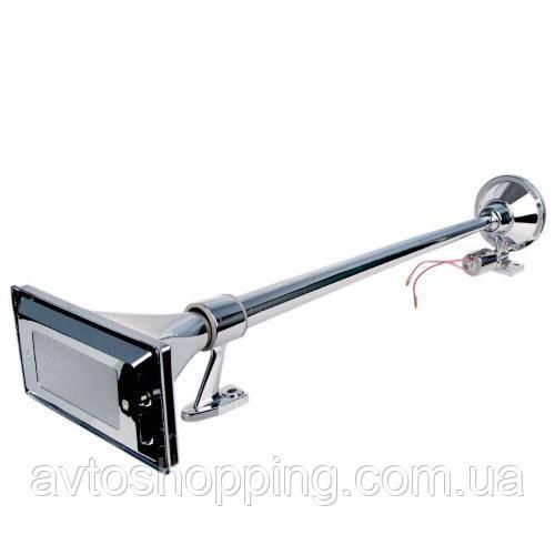 Сигнал возд CA-13740/Еlephant/1 дудка металл 24V/740mm (CA-13740)