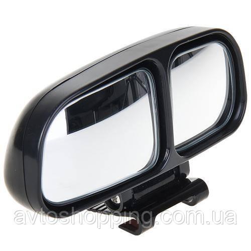 """Зеркало """"мертвая зона""""  3R-027 130x50mm (3R-027)"""
