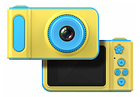 Детская цифровая фотокамера, детский фотоаппарат Lique