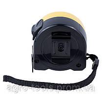 Рулетка Color 5м×25мм SIGMA (3811231), фото 2
