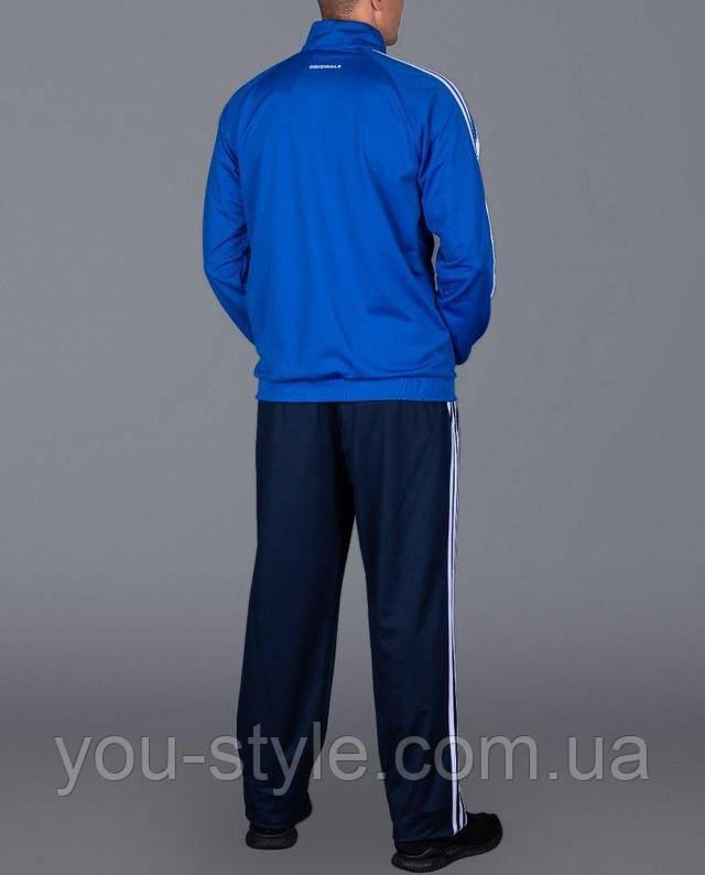 Спортивный костюм Adidas Батал