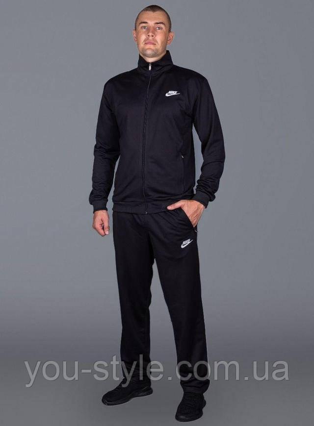 Спортивний костюм Nike Батал