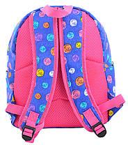 Рюкзак молодежный YES ST-32 Pumpy, 28*22*12 555438, фото 3
