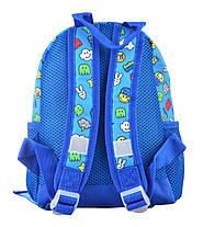 Рюкзак детский YES K-16 Cool kids, 22.5*18.5*9.5 555072, фото 3