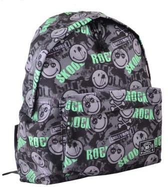 Рюкзак молодежный YES ST-17 Crazy rock, 42*32*12 554994