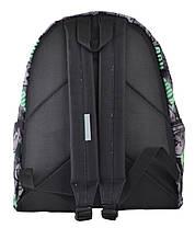 Рюкзак молодежный YES ST-17 Crazy rock, 42*32*12 554994, фото 3