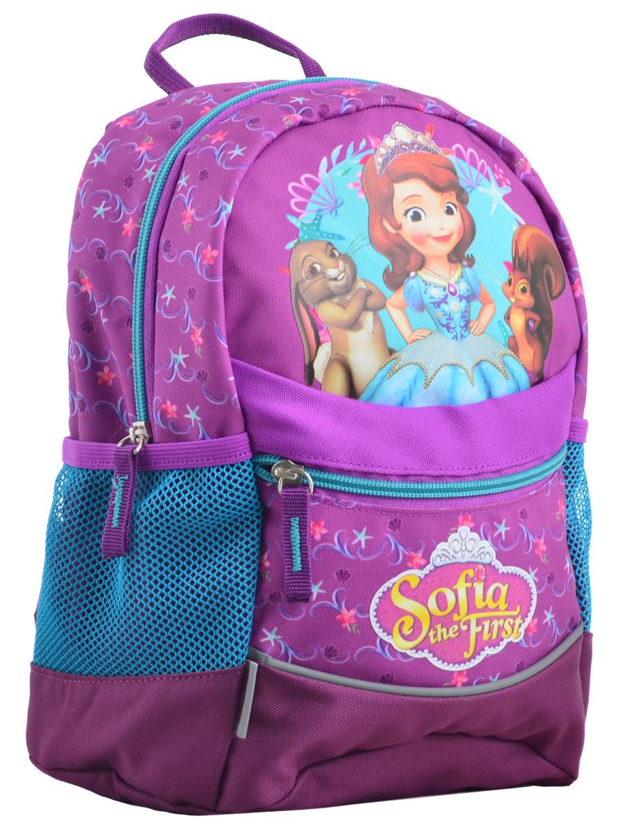 Рюкзак детский 1 Вересня K-20 Sofia, 29*22*15.5 555376