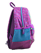 Рюкзак детский 1 Вересня K-20 Sofia, 29*22*15.5 555376, фото 2
