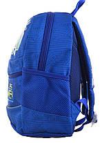 Рюкзак детский 1 Вересня K-20 Turtles, 29*22*15.5 555501, фото 2