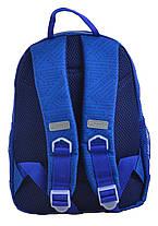 Рюкзак детский 1 Вересня K-20 Turtles, 29*22*15.5 555501, фото 3