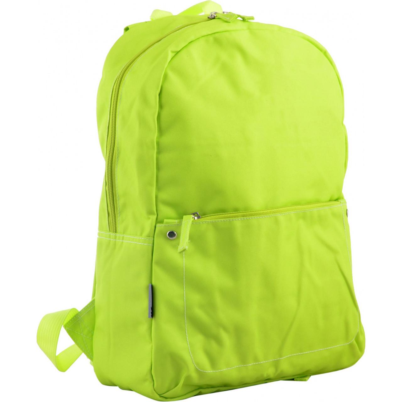 Рюкзак молодежный YES ST-21 Green apple, 40*26.5*12 555528