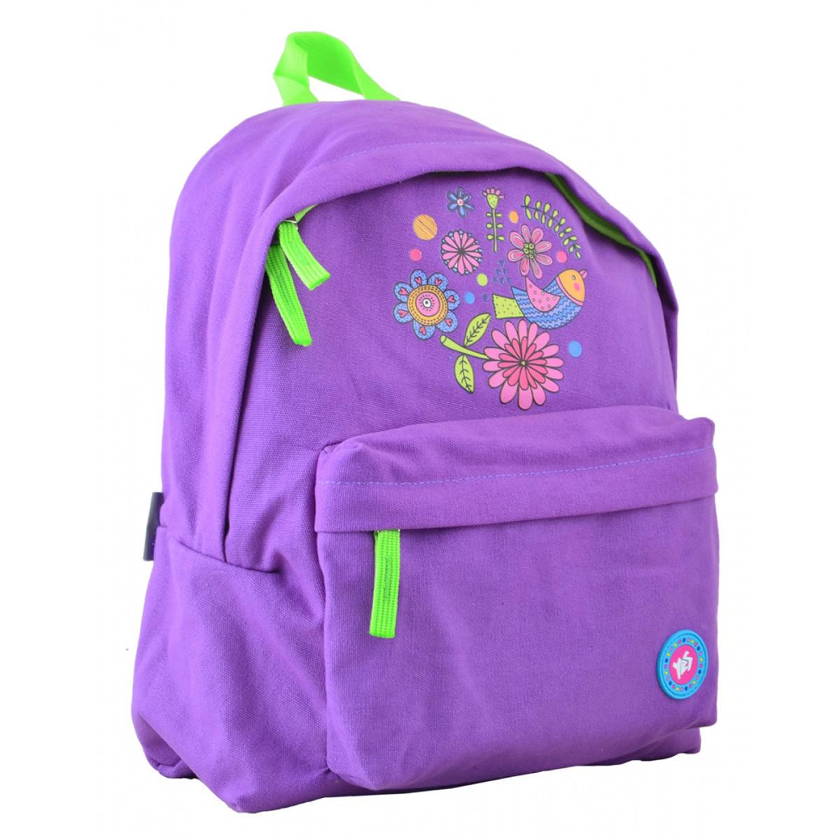 Рюкзак молодежный YES ST-30 Cold burgundy, 35.5*29*12 555418