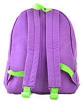 Рюкзак молодежный YES ST-30 Cold burgundy, 35.5*29*12 555418, фото 3