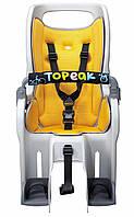 """Велокресло детское с багажником Topeak BabySeat II Disc 26"""" (TCS2205) (GT)"""