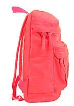 Рюкзак молодежный YES ST-25 Indian Red, 35*25*12.5 555591, фото 2