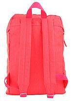 Рюкзак молодежный YES ST-25 Indian Red, 35*25*12.5 555591, фото 3