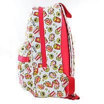 Рюкзак молодежный YES ST-33 POW, 35*29*12 555448, фото 2