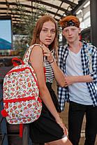 Рюкзак молодежный YES ST-33 POW, 35*29*12 555448, фото 3