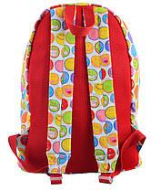 Рюкзак молодежный YES ST-33 Smile, 35*29*12 555447, фото 3