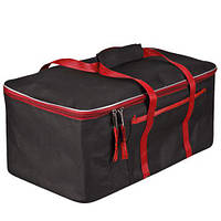 Органайзер в багажник Штурмовик АС-1538 BK/RD 480х300х200мм (АС-1538 BK/RD), фото 1