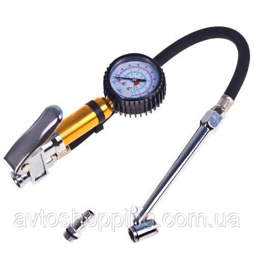 Alloid. Пистолет для подкачки колес, грузовые авто (ПК-004) (ПК-004)