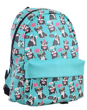 Рюкзак молодежный YES ST-28 Okey dokey, 34*24*13.5 554976, фото 2