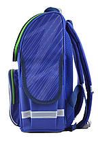 Рюкзак школьный каркасный Smart PG-11 Extreme racing, 34*26*14 554551, фото 3
