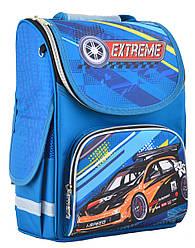 Рюкзак школьный каркасный Smart PG-11 Extreme, 34*26*14 554549