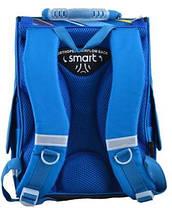 Рюкзак школьный каркасный Smart PG-11 Extreme, 34*26*14 554549, фото 2