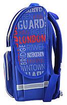 Рюкзак школьный каркасный Smart PG-11 London, 34*26*14 554525, фото 3