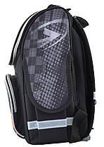 Рюкзак школьный каркасный Smart PG-11 Race injection, 34*26*14 554559, фото 3