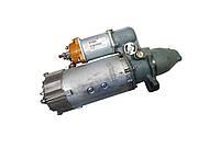 Стартер КамАЗ СТ142Б2-3708 (24 В.8,2 кВт)