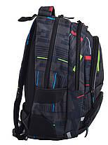 Рюкзак молодежный YES T-48 Move, 42.5*31*19 554896, фото 2