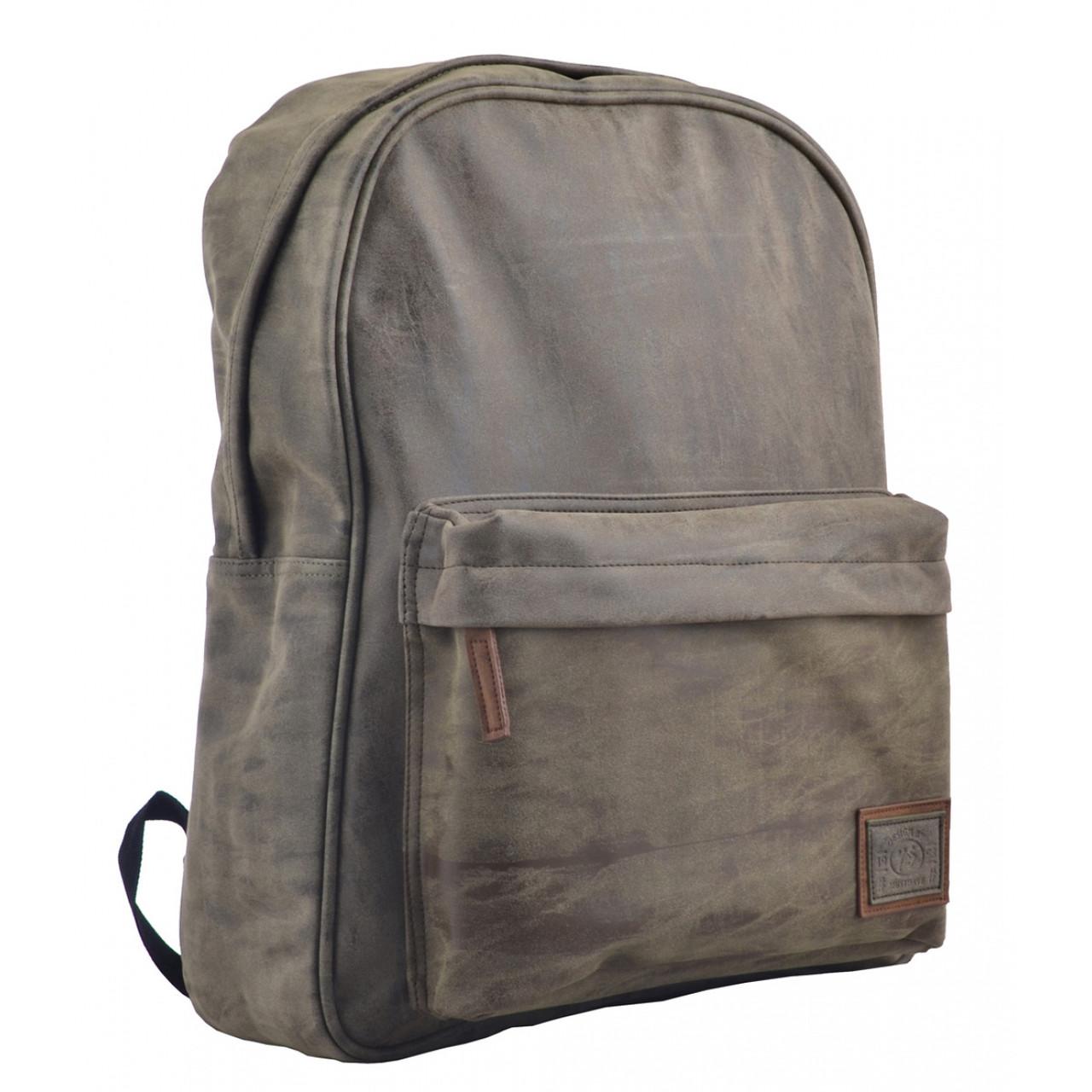 Рюкзак молодежный YES ST-16 Infinity wet stone, 42*31*13 555052